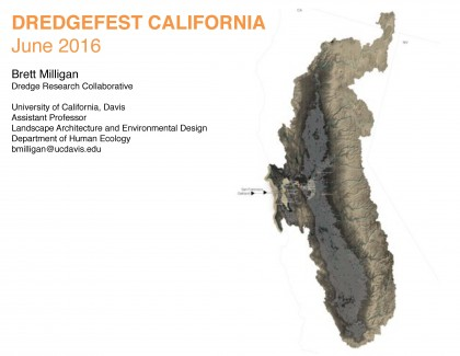 Bay Planning Coalition- DredgeFest California